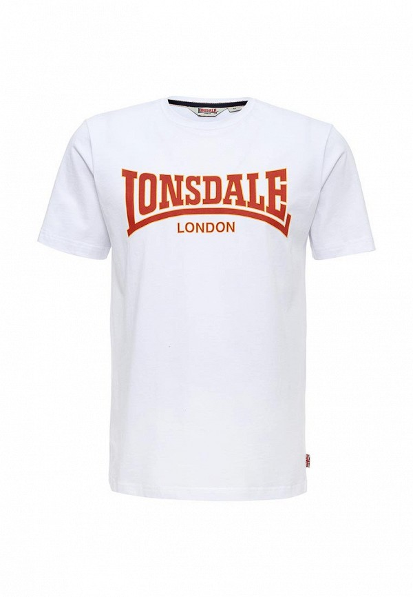 Футболка Lonsdale Lonsdale LO789EMUIC50