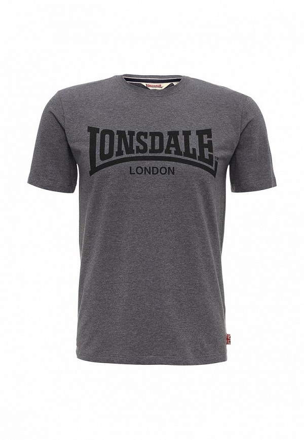 Футболка Lonsdale Lonsdale LO789EMUIC59