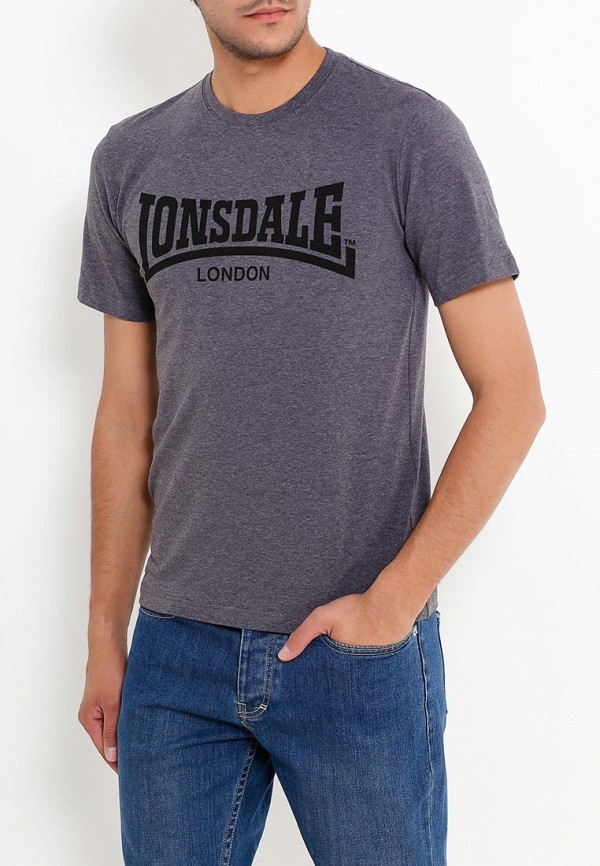 Футболка Lonsdale Lonsdale LO789EMUIC59 футболка lonsdale lonsdale lo789emuic60