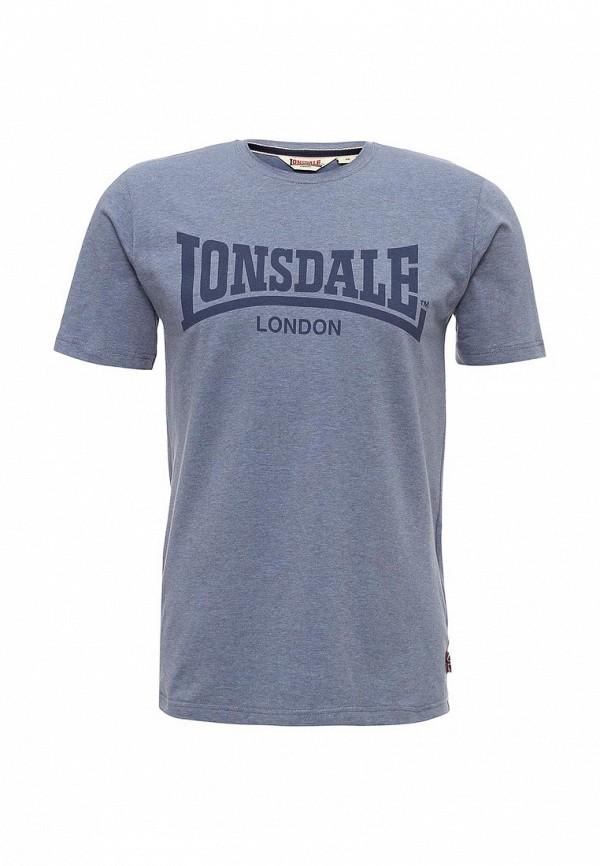 Футболка Lonsdale Lonsdale LO789EMUIC60 футболка lonsdale lonsdale lo789emuic60