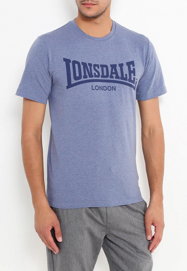 Футболка Lonsdale Lonsdale LO789EMUIC60 каталог lonsdale