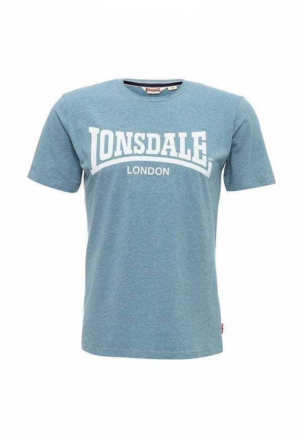 Футболка Lonsdale Lonsdale LO789EMUIC63