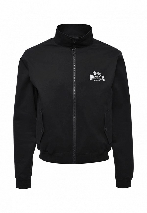 Куртка Lonsdale Lonsdale LO789EMUYZ26 lonsdale msg001