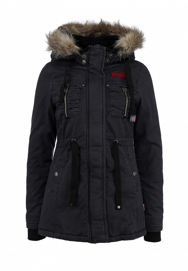 Куртка утепленная Lonsdale