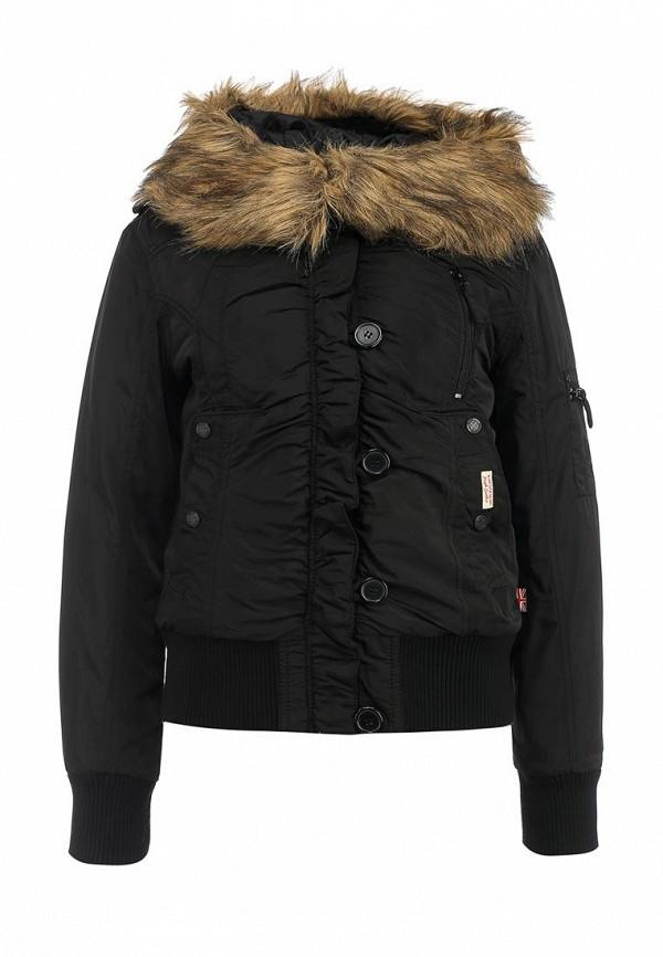 Куртка утепленная Lonsdale 113218