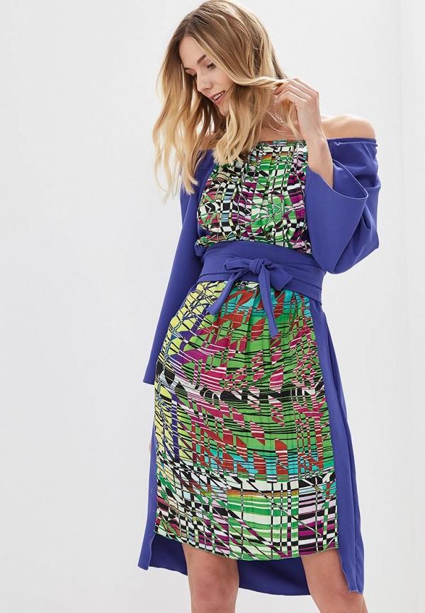 Купить Платье Love & Light, LO790EWASHW4, фиолетовый, Весна-лето 2018