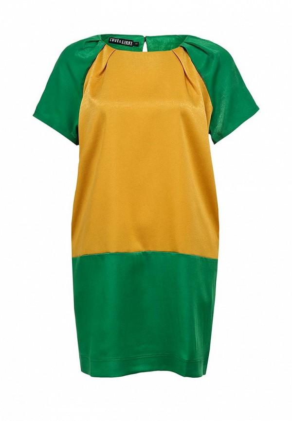 Повседневное платье Love & Light плвс001007
