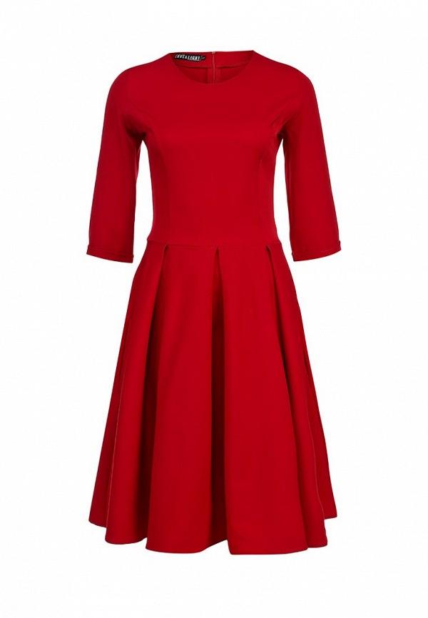 Платье-мини Love & Light pl4z15003
