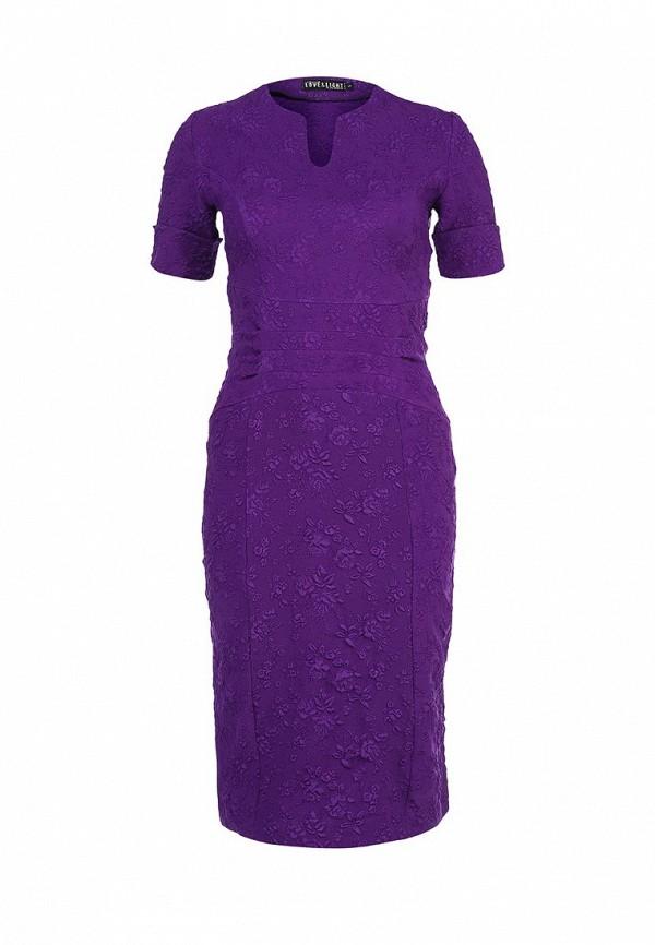 Повседневное платье Love & Light plrubl1500205