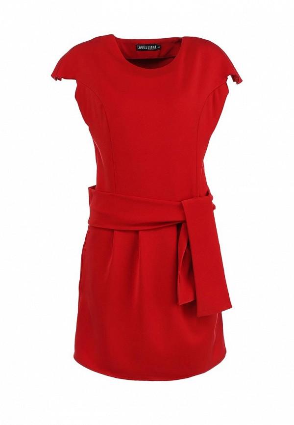 Повседневное платье Love & Light plkrl15003