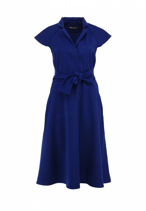 Повседневное платье Love & Light plo2l15002son