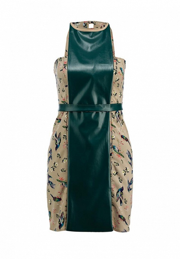 Платье-мини Love & Light plbsp2l1505010k