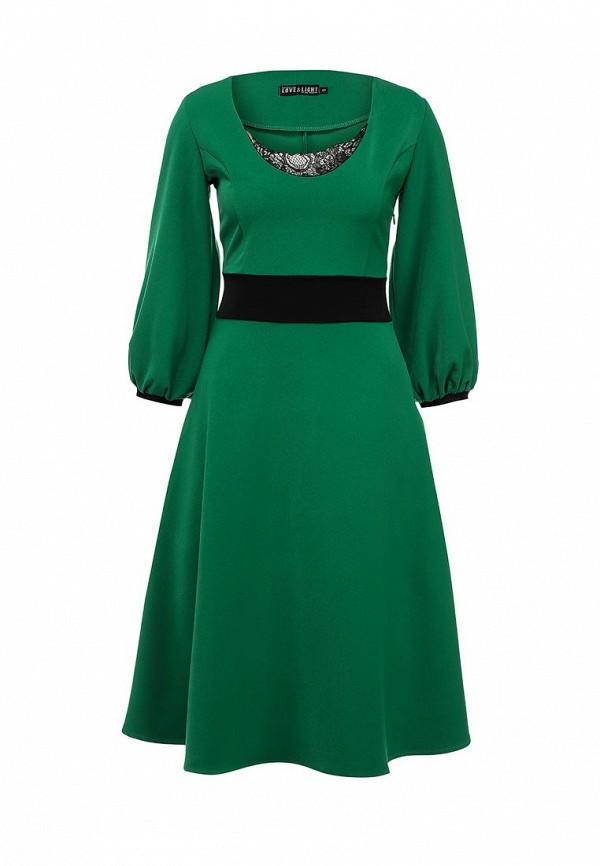 Повседневное платье Love & Light plvaitz16001001k