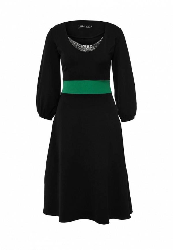 Вечернее / коктейльное платье Love & Light plvaitz1600110k