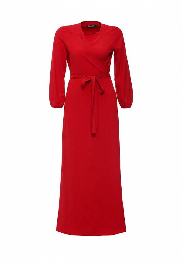 Платье-макси Love & Light pl2l16003