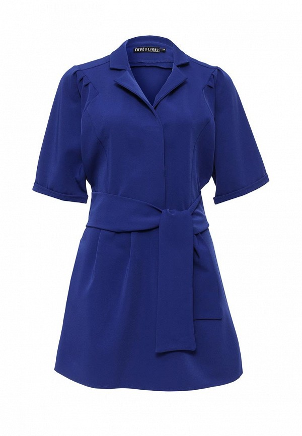 Платье-миди Love & Light plol16002tv
