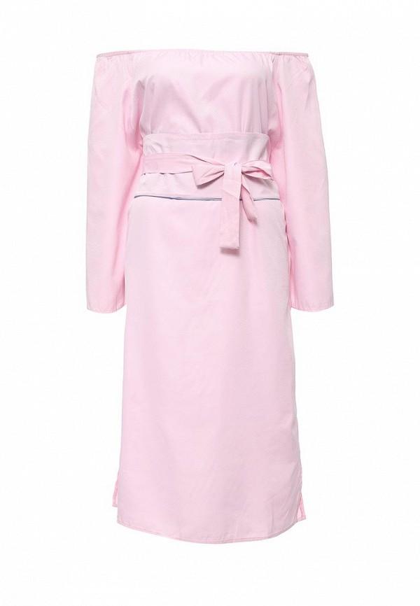 Платье-миди Love & Light plispl160014k