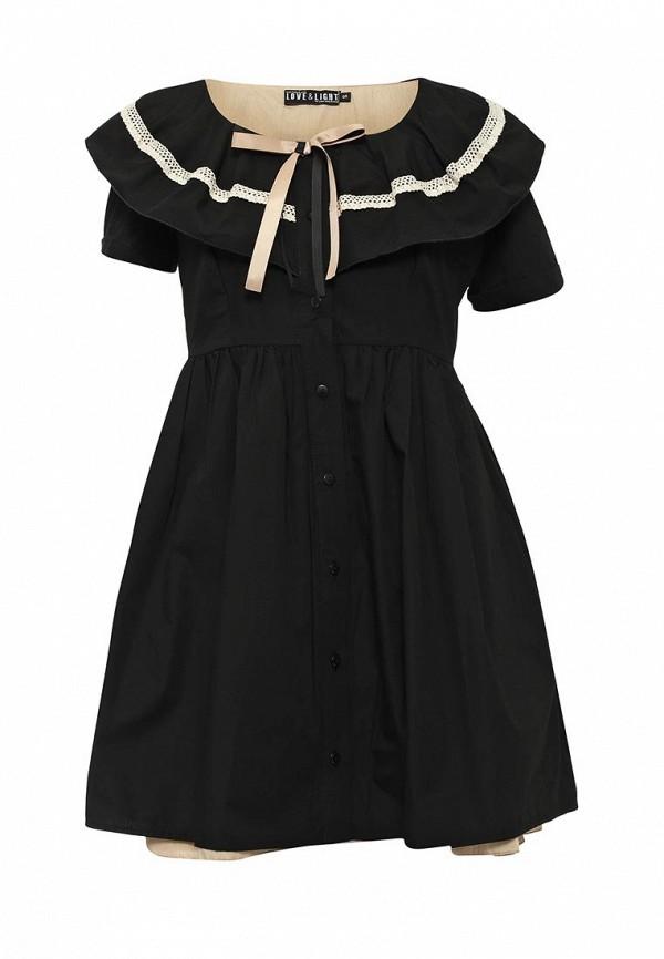 Платье-мини Love & Light plivl16001k
