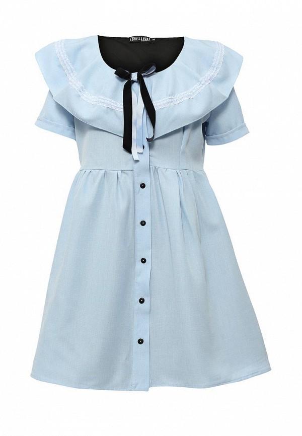 Летнее платье Love & Light plivl16002k