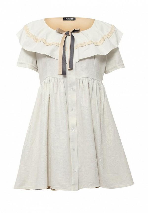 Летнее платье Love & Light plivl16005lenk