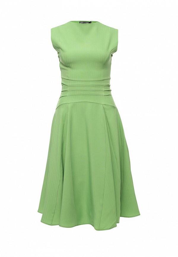 Платье-миди Love & Light plrell160010son7s