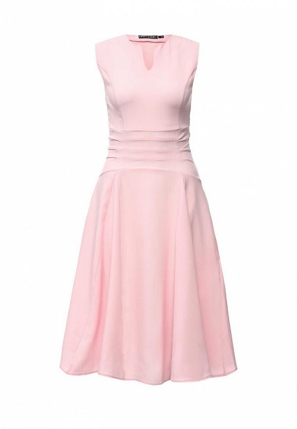 Платье-миди Love & Light plrell160012son7