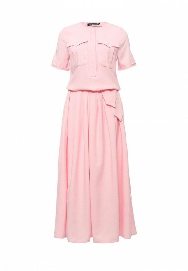 Летнее платье Love & Light plrub3l16012d