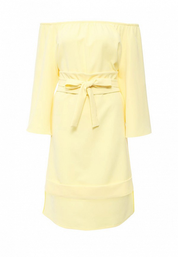 Платье-миди Love & Light plispz170013k