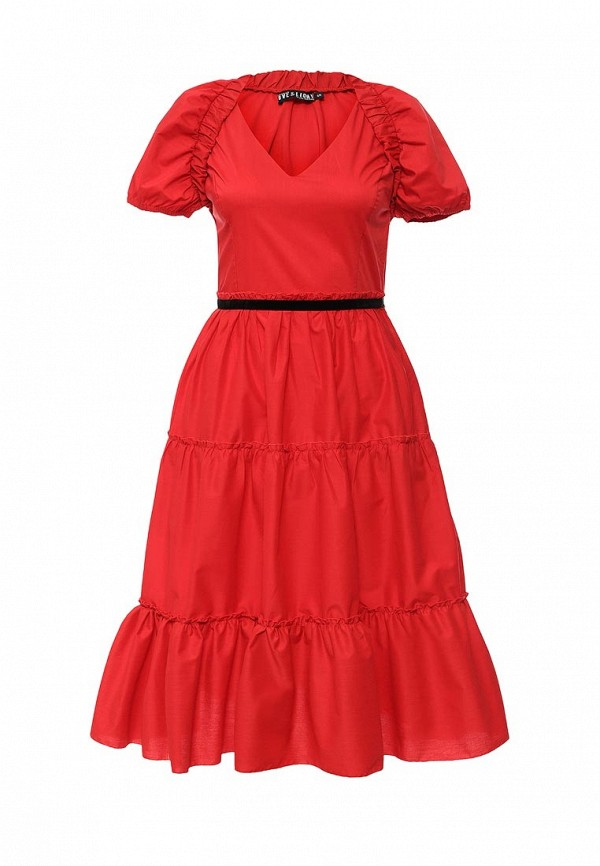 Платье-макси Love & Light pl4l16003k