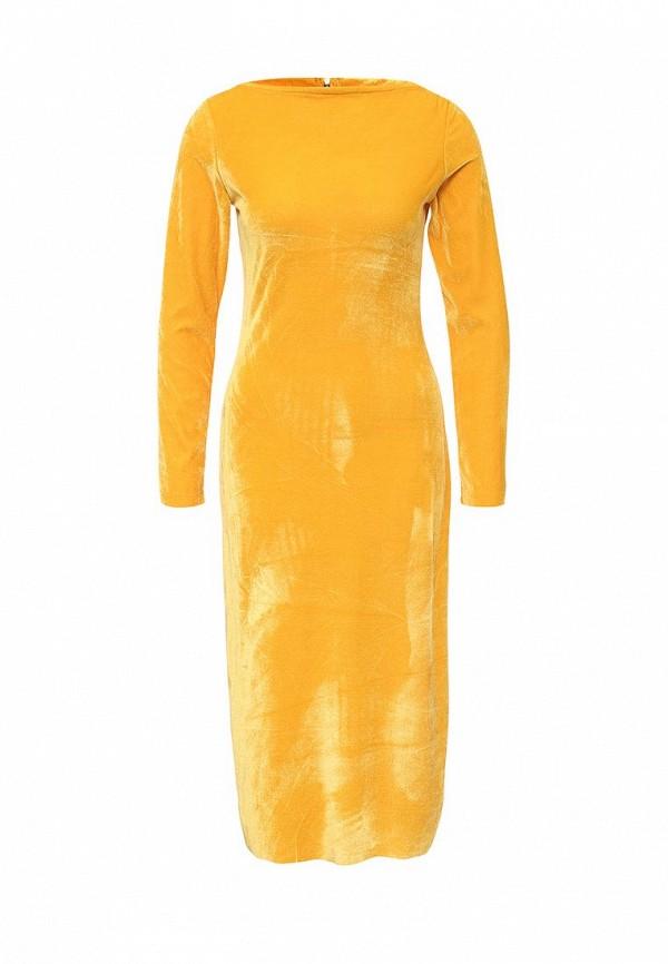 Платье-миди Love & Light plvplz17007