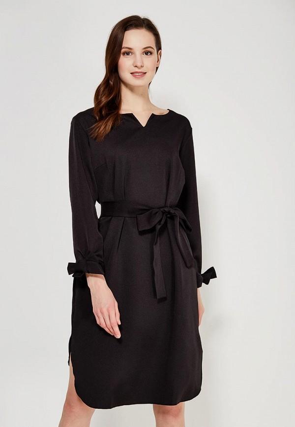 Купить Платье Love & Light, LO790EWZVH54, черный, Весна-лето 2018