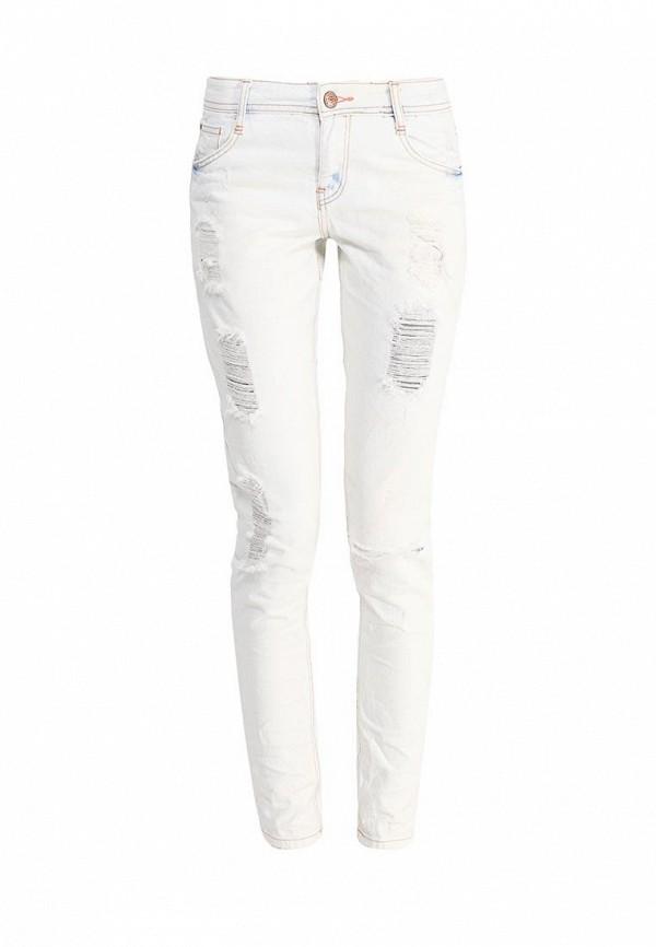 Зауженные джинсы Lucid TRS4533
