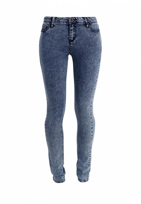Зауженные джинсы Lucid trs9733