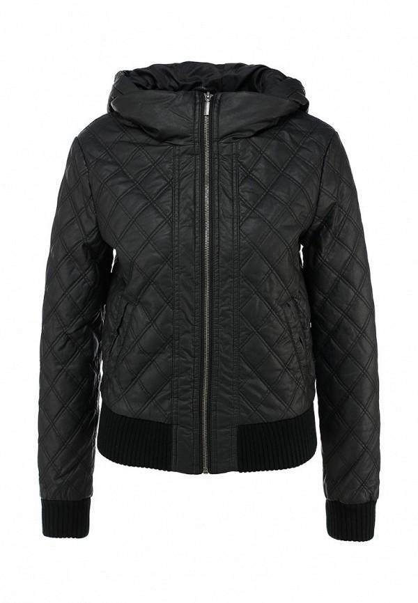 Куртка кожаная Lucid
