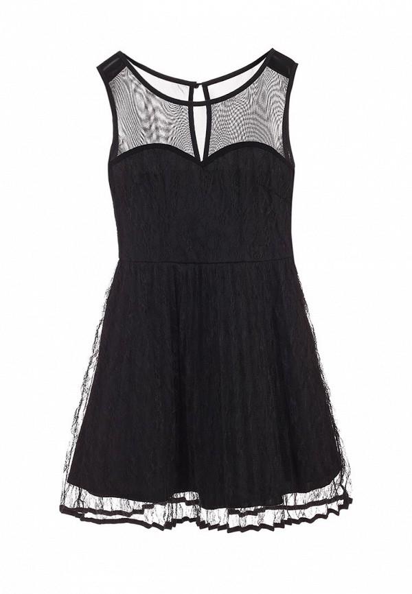 Платье-мини Lucid DRS1097