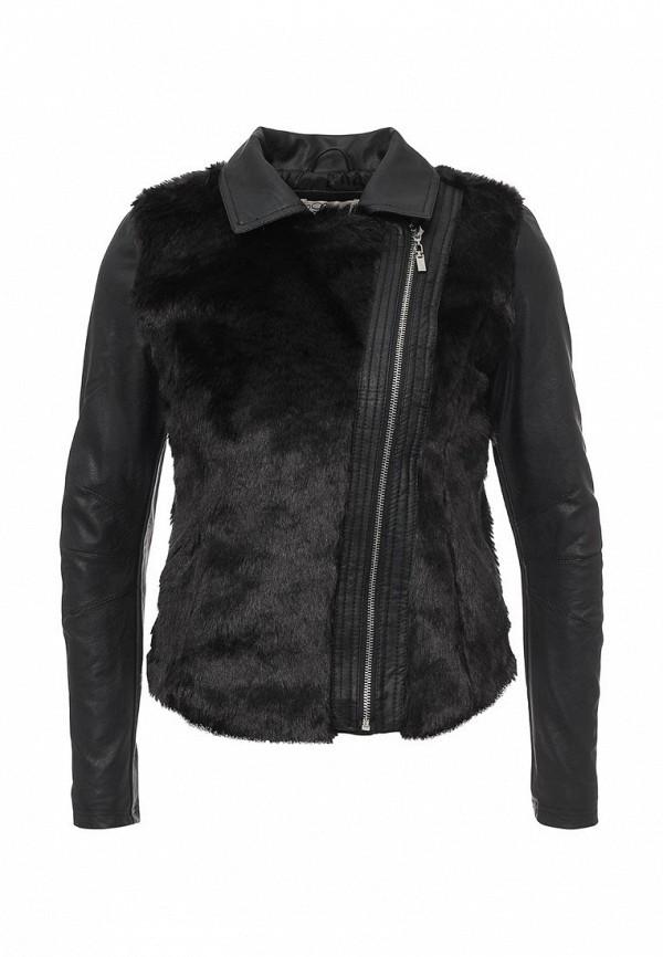 Кожаная куртка Lucid JKT3475