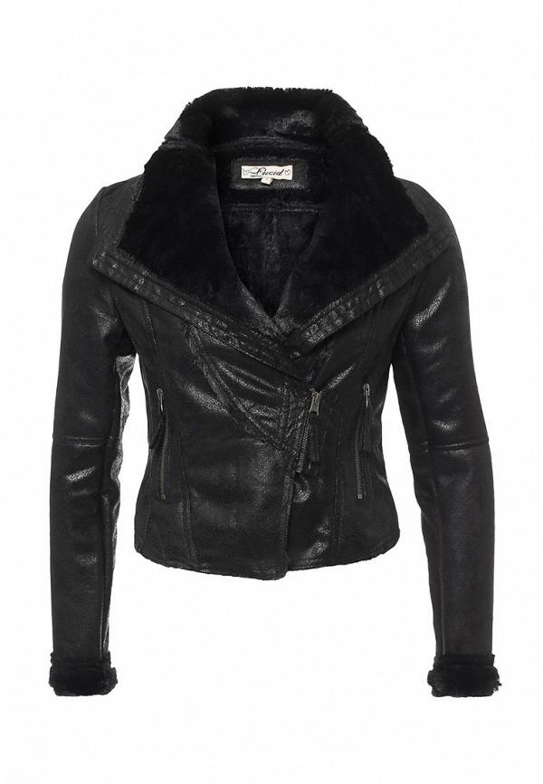 Кожаная куртка Lucid JKT4890