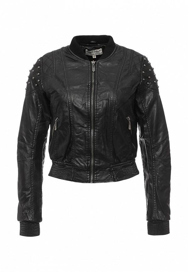 Кожаная куртка Urban Bliss JKT2827