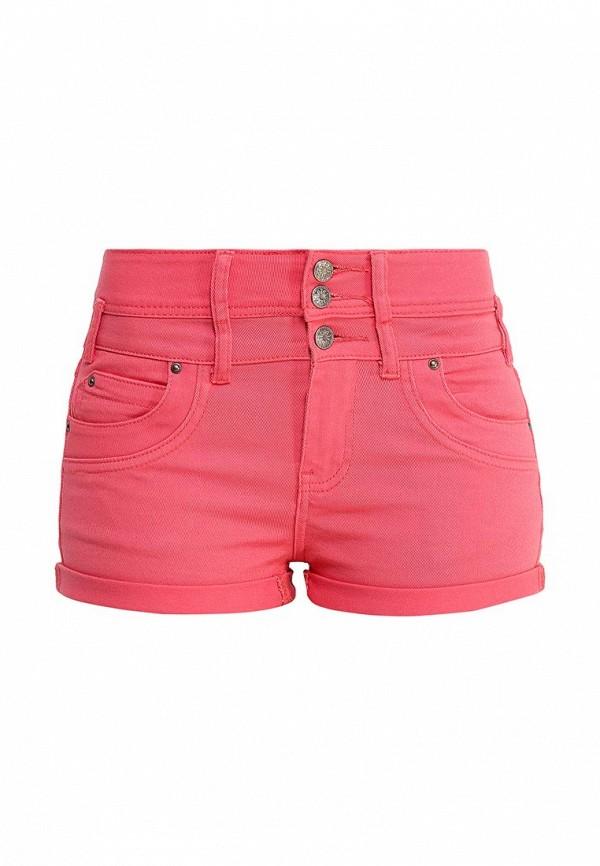 Женские джинсовые шорты Lucid TRS9446