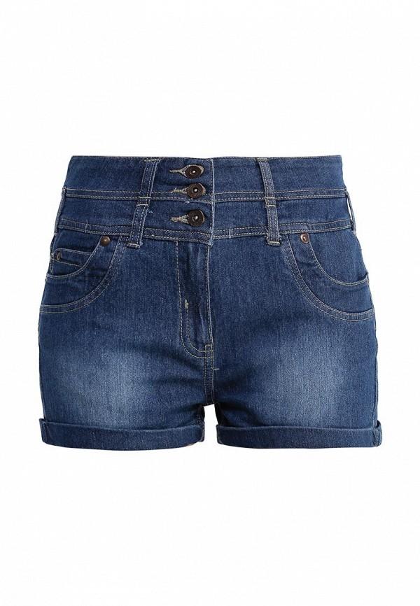 Женские джинсовые шорты Lucid TRS3424