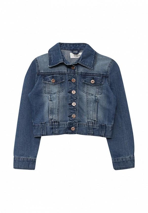 Джинсовая куртка Lucid JKT9090
