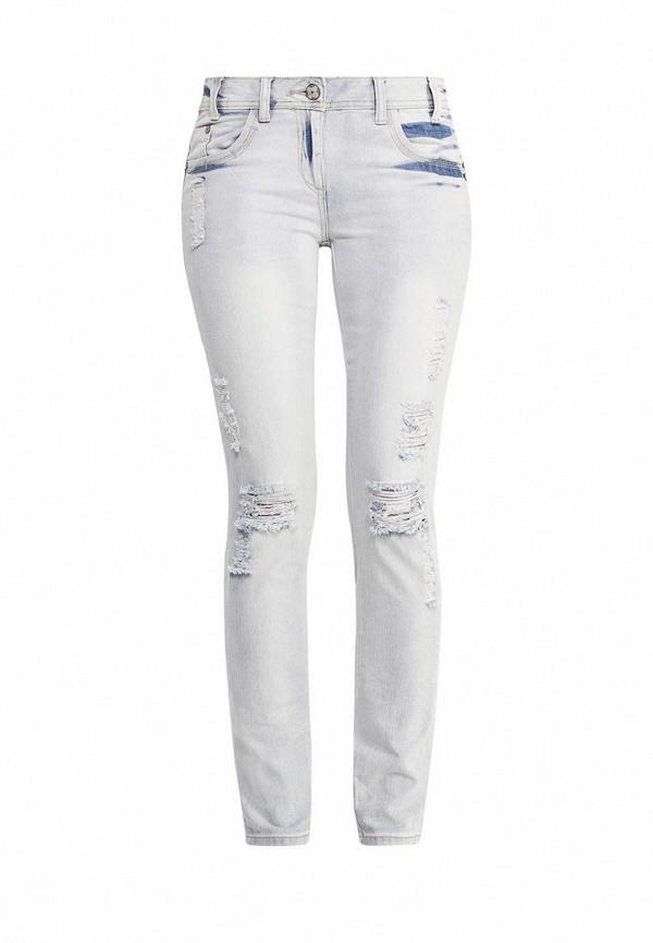 Зауженные джинсы Lucid TRS199