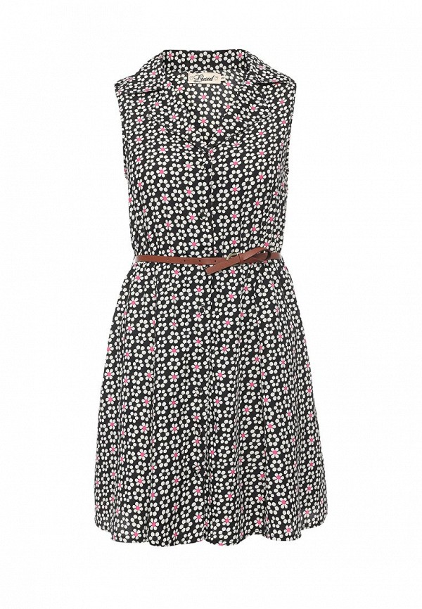 Летнее платье Lucid DRS6013