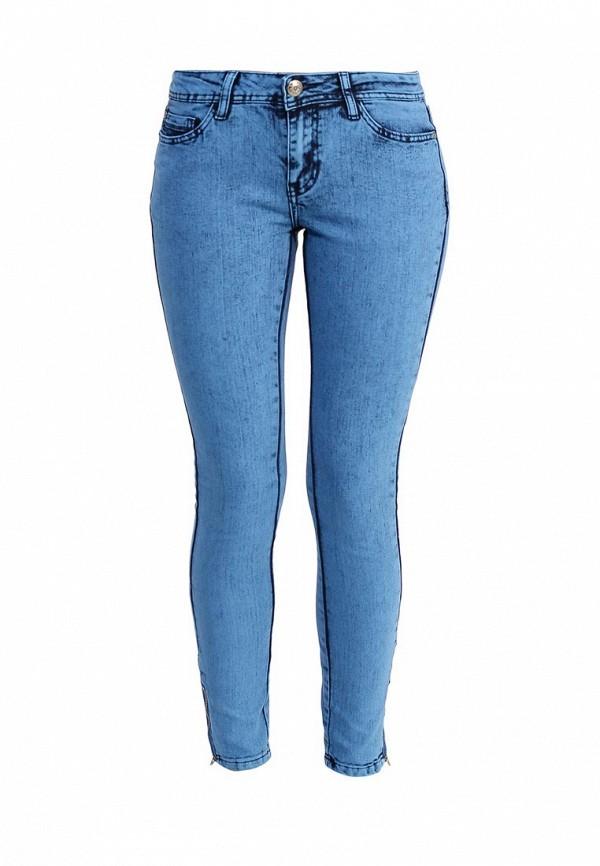 Зауженные джинсы Lucid TRS3076