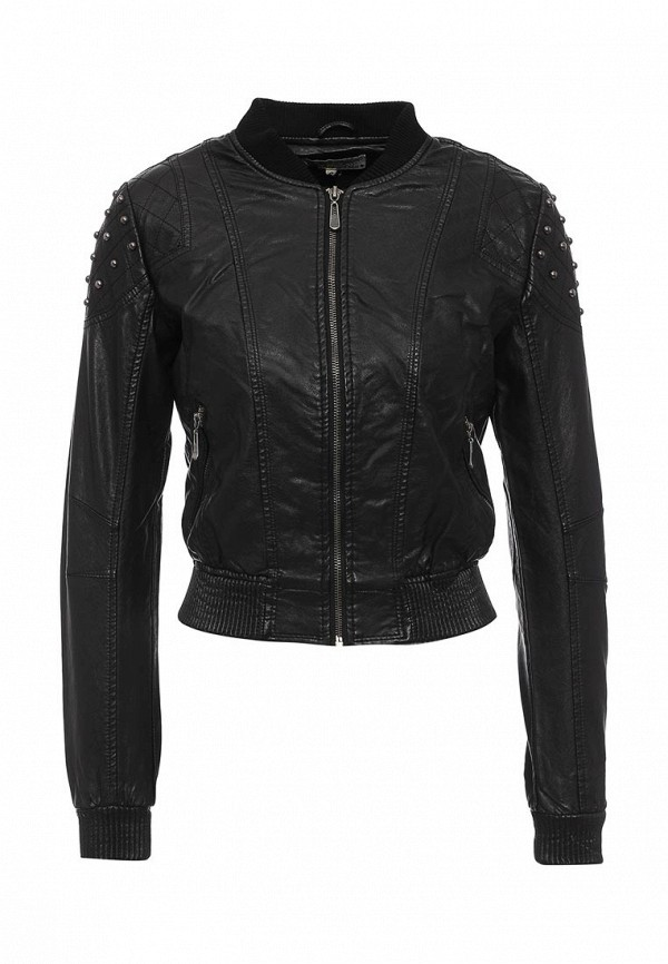 Кожаная куртка Lucid jkt2827