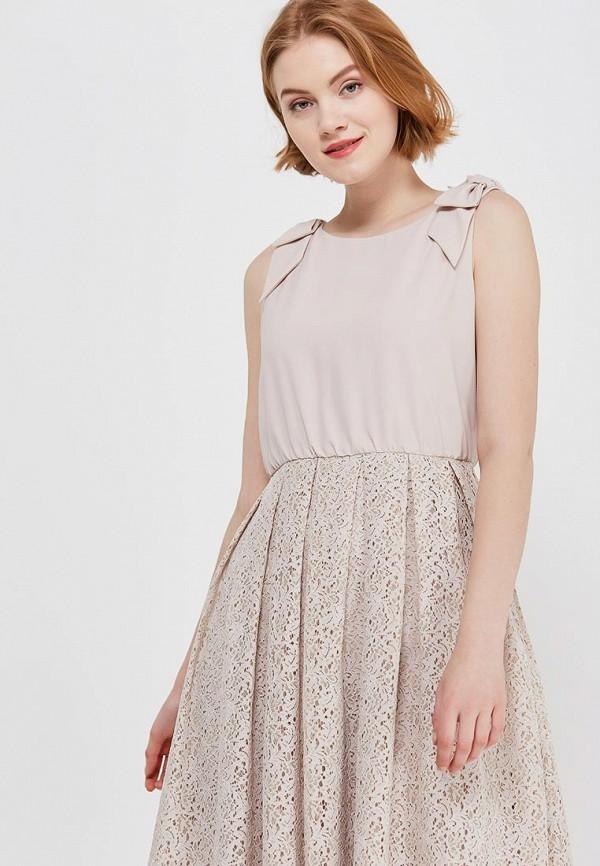 Платье Lusio Lusio LU018EWAONA5 платье lusio lusio lu018ewubv58