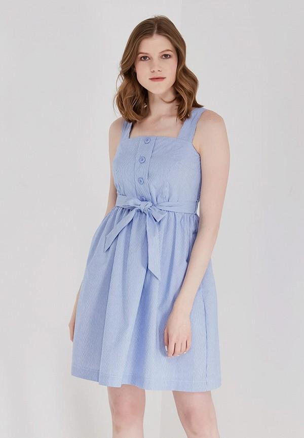 Платье Lusio Lusio LU018EWAONB8 платье lusio lusio lu018ewbrli5