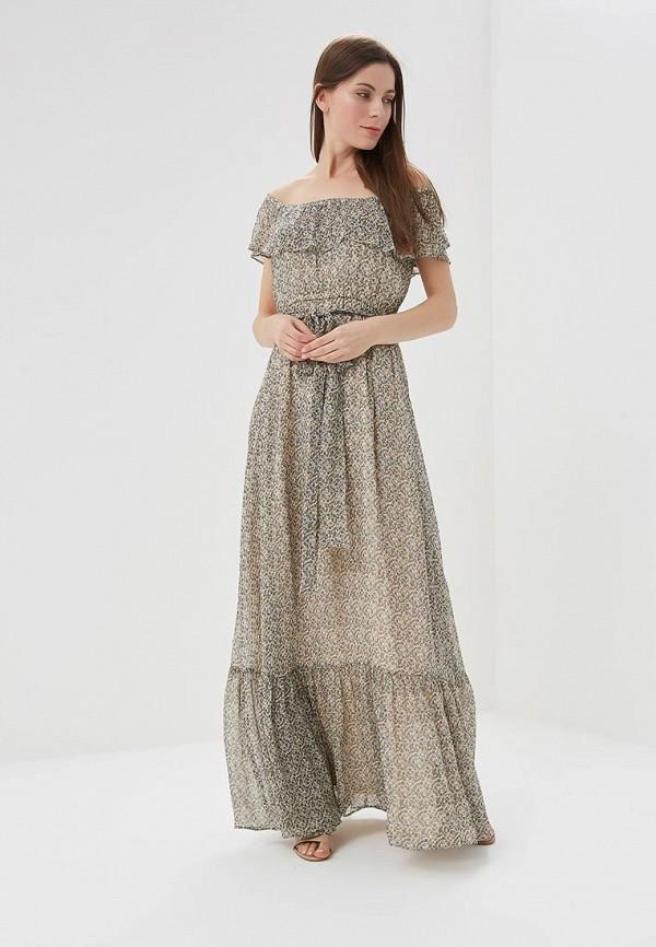 Платье Lusio Lusio LU018EWATGV1 платье lusio lusio lu018ewxtk79