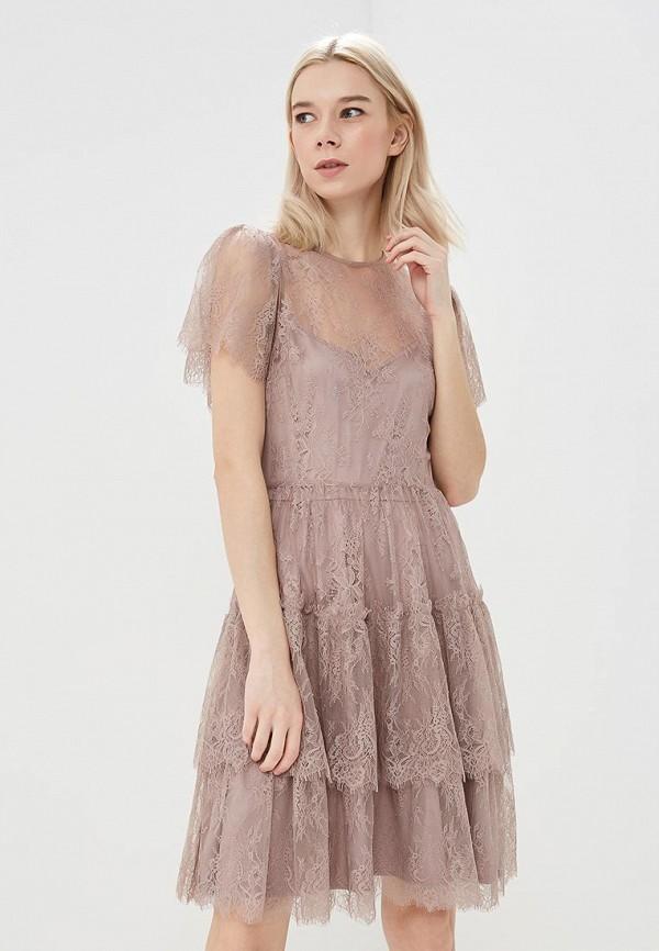 Платье Lusio Lusio LU018EWATGV9 платье lusio lusio lu018ewbrli5