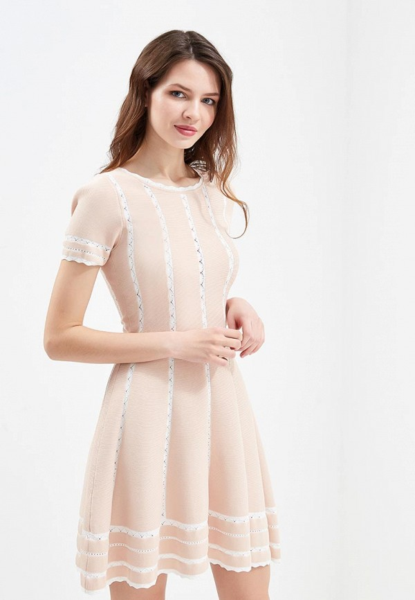 Платье Lusio Lusio LU018EWATGW4 платье lusio lusio lu018ewbrli5